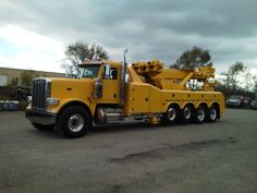 new 60 ton www.TravisBarlow.com Towing Insurance & Auto Transporter Insurance for over 30 years