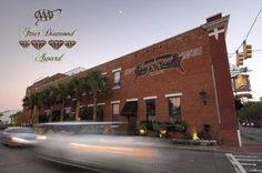Ansonborough Inn // Charleston, SC