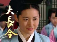 """Jewel in the Palace. If new to K-Drama, this is a great beginning series to watch. It is """"Sageuk"""" or Historical film about the first female royal physician.  The food and cooking scenes are film magic."""