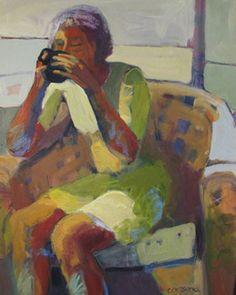 Melinda Cootsona, 'Black Coffee,' , Seager Gray Gallery