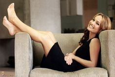 Giada de Laurentiis, my favorite chef, a lovely spirit, and a gorgeous woman!!!