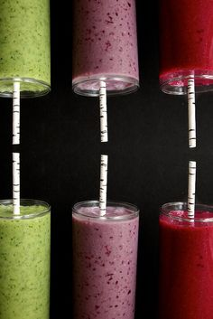 Juices and Smoothies│Jugos y licuados - #Juices #Smoothies