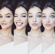 The most beautiful girl in the world #Barbarapalvin