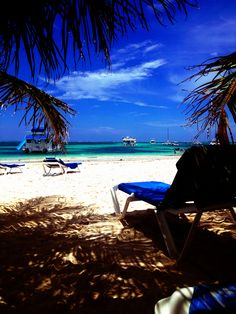 Dominicaanse Republiek - Punta Cana Bavarro Beach
