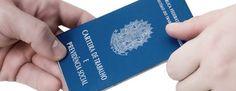 Emprego de Auxiliar de Cobrança, Recuperador de Crédito e Operador de Empréstimo Consignado