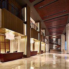 Interior Design 2013 Hospitality Giants: Growth | Companies | Interior Design