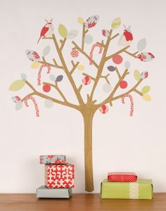 Tree New Wall Decals Fabulous Range