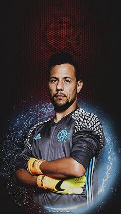 """Deco no Twitter: """"🔴⚫""""Vamos viver nossos sonhos""""🔴⚫ É Nosso!!! PQP, é o melhor goleiro do Brasil! #IssoAquiEFlamengo ✋⚽ https://t.co/5kLORHZFF8"""""""