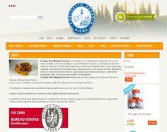 Compra on line prodotti tipici toscani al Consorzio Agrario. #prodottitipici #prodottitipicitoscani #siena #toscana #foodandwine #consorzio #consorzioagrariosiena #tuscany #siena #oliotoscanoigp #compraonline #tuscanyfoodandwine #typicalproducts #chianticlassico #cantuccini #vinsanto http://www.capsi.it/bottegasiena/pasta-filiera-agricola-coltivatori-toscani