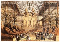 Ancient Egyptian Palaces ~ EGY-KING