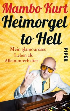 Heimorgel To Hell | subculture Freiburg