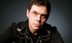 Rich Hall : Comedian