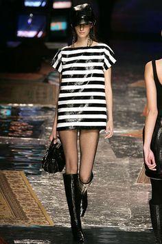 Retrogazm: Fashion inspired by Edie Sedgwick