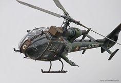 Aerospatiale SA 342 M Gazelle - F-MGCC