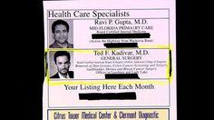 Headlines: Bad Medicine | The Tonight Show with Jay Leno | NBC