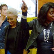 "LA Hair ""Taming of the Divas"" recap"