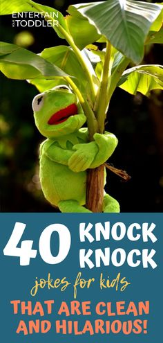 40 Knock Knock Jokes for Kids That Are Clean and Hilarious Family Fun Games, Fun Activities For Kids, Games For Kids, Funny Jokes For Kids, Dad Jokes, Hilarious Jokes, Fun Questions For Kids, Kid Friendly Jokes, Jokes And Riddles
