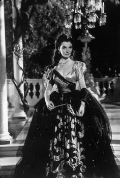 Vivien Leigh in Lady Hamilton