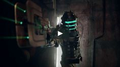 I'm a fan of Science Fiction, Filmmaking, and Video games, so I clashed it all together in one video, DEAD SPACE: Chase to Death. I hope that I…