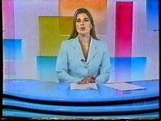 Jornal Hoje - Rede Globo (30/12/1998) - YouTube
