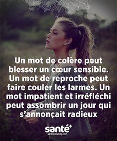 #Citations #vie #amour #couple #amitié bonheur #paix #Prenezsoindevous sur: www.santeplusmag.com