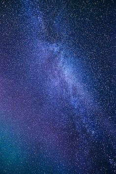 Aurora - Milky Way