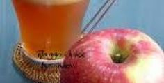 apple juice for healthy body