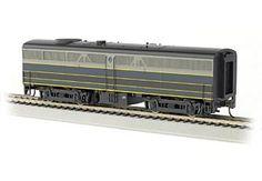 Bachmann HO Standard Line Alco FB2 Diesel Locomotive, with Sound, Baltimore & Ohio