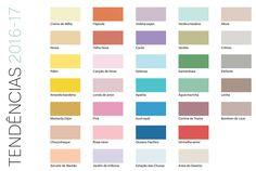 Já pensou em pintar sua casa de creme de milho? Essa é uma das cores tendências da Suvinil para 2016