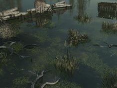 Elevate your workflow with the Nature Assets - Swamp Vegetation asset from Lugia Find this & other Plants options on the Unity Asset Store.