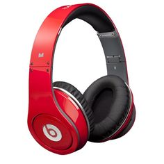 Beats:) I NEED THESE, but really the boom box!