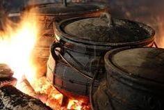 soupes et potage, brouet médiéval du moyen age