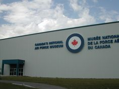 CFB Trenton Ontario Air Force Museum