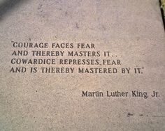 San Diego MLK Quote