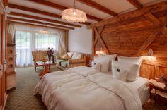 Room Landleben in the Hotel Alpenpalace