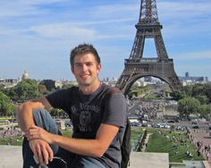 Travel as a family affair: An interview with Andy Steves