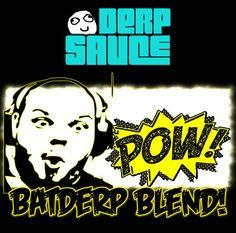 Batderp Blend