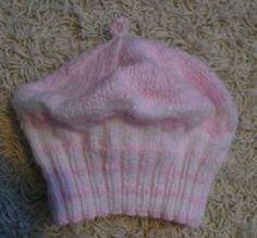 srdíčková baretka
