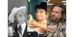 Raise Your Glass to 29 of Cinema's Most Out-of-Control Drunks #drunk #drinking