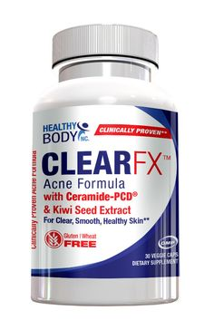 Acne Pills,Acne Formula, Severe Acne Treatment only at Healthy Body Inc
