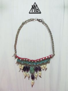 Collar HOT CHILLY