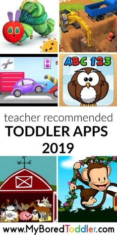 Android apps 315603886388254617 - Best apps for toddlers 2019 – teacher and parent recommended apps for toddlers and apps for preschoolers – includes paid toddler ipad and android apps and free toddler ipad and android apps Source by NurtureThrive Best Toddler Apps, Toddler Play, Toddler Learning, Toddler Preschool, Toddler Games, Toddler Videos, Educational Apps For Toddlers, Games For Toddlers, Apps For Kids