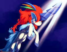 Keldeo's Tear of Courage by Ninja-Jamal.deviantart.com on @deviantART