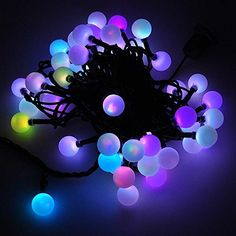 Inspirational Multi Color Chasing Rope Lights