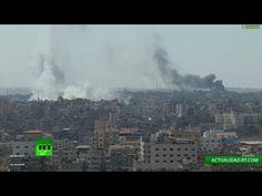 Hamás acuerda nueva tregua de 24 horas con Israel