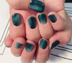 Want some ideas for wedding nail polish designs? This article is a collection of our favorite nail polish designs for your special day. Read for inspiration Gradient Nails, Holographic Nails, Gel Nails, Acrylic Nails, Nail Polish, Stiletto Nails, Coffin Nails, Galaxy Nails, Solid Color Nails