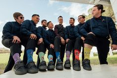 Groomsmen in superhero socks - Jewel Toned Wedding at Ever After Farms - Orange Blossom Bride - Orlando Weddings #orlandowedding #barnwedding #jewelwedding #groomsmen #groomattire #socks Wedding Groom, Farm Wedding, Wedding Attire, Groom And Groomsmen Looks, Groomsmen Socks, Jewel Tone Wedding, Orlando Wedding, Yes To The Dress, Groom Attire
