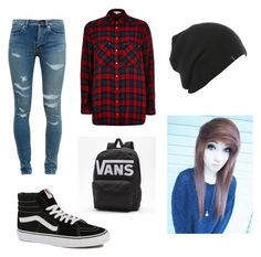 """""""Untitled #1"""" by kaylieschmidt on Polyvore"""