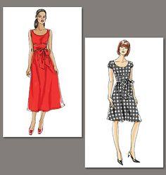 Vogue 8469 pattern
