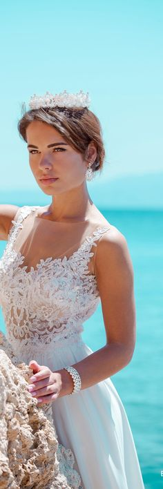 The 37 best Wholesale wedding dresses - Julija Bridal Fashion images ...